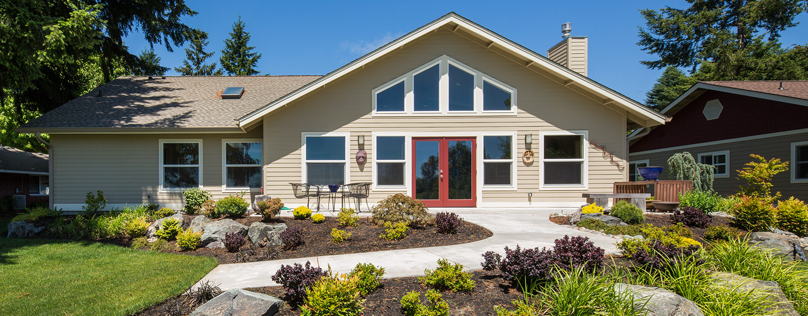 Panorama Retirement Home Choices Olympia Washington